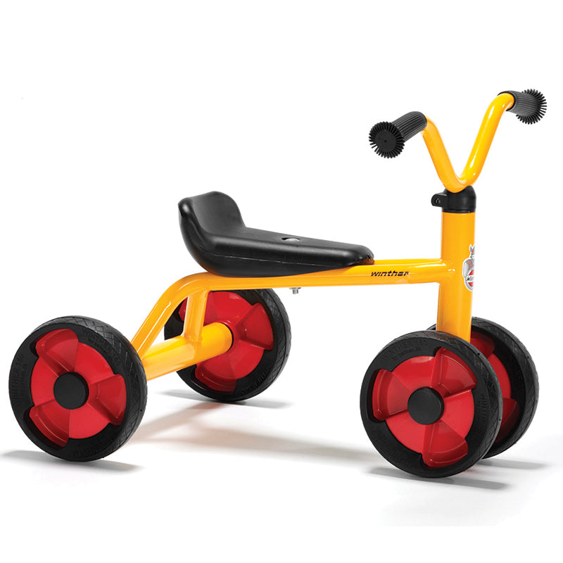Wheels-Toddler-Push Bike For One-Tricycle