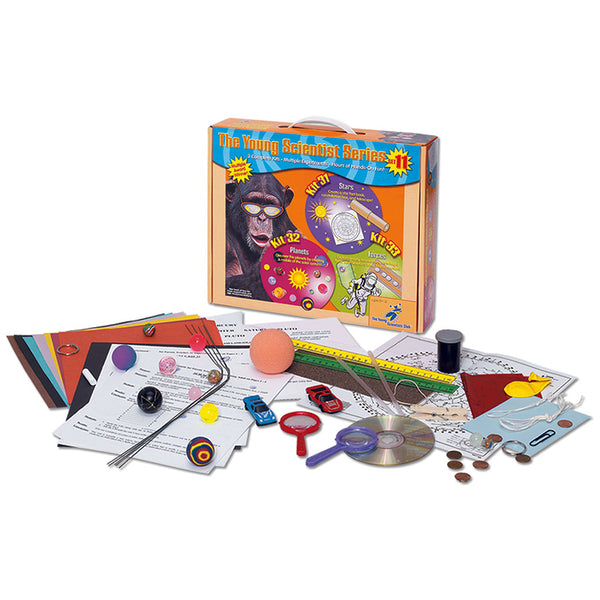 Educational-Solar System-Stars-Planets-Experiment Kit