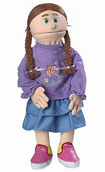 Puppet-People-30 inch-Amy