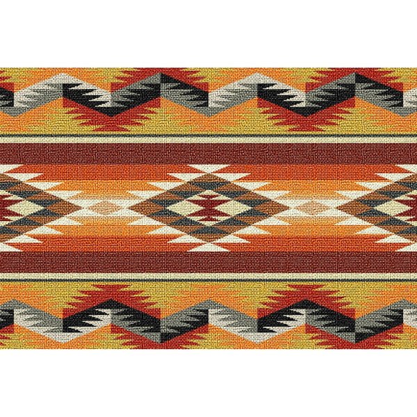 Table Linen-Placemat-Southwest-Sandoval Earth