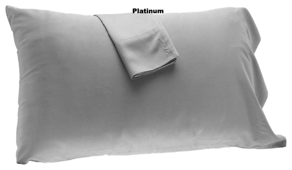 Bedding-Rayon from Bamboo-Pillowcases-Bed Voyage