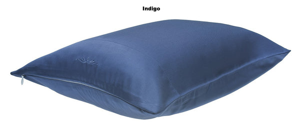 Bedding-Rayon from Bamboo-Lumbar-Pillowcase-Bed Voyage