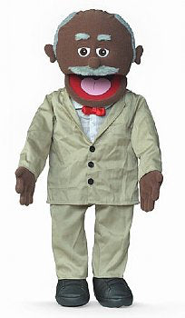 Puppet-People-30 inch-Grandpa