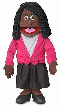 Puppet-People-30 OR 25 inch-Barbara