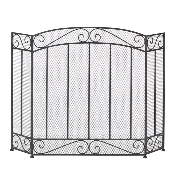 Fireplace Accessories-Screen-Classic