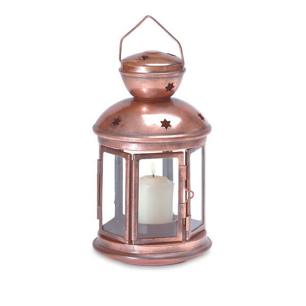 Colonial Candle Lamp-Lantern