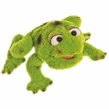 Puppet-Ralph the Frog