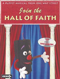 Puppet Scripts-Ministry-Hall of Faith