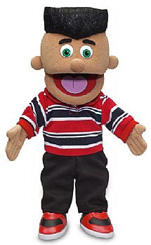 Puppet-People-14 OR 30 inch-Jose