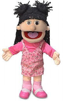 Puppet-People-14 inch-Susie