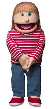 Puppet-People-30 inch-Emily