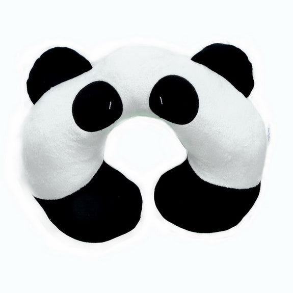 Children's Neck Pillow-Lucky Panda