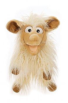 Hand Puppet-17 inch Animal Puppet-Lucy the Sheep