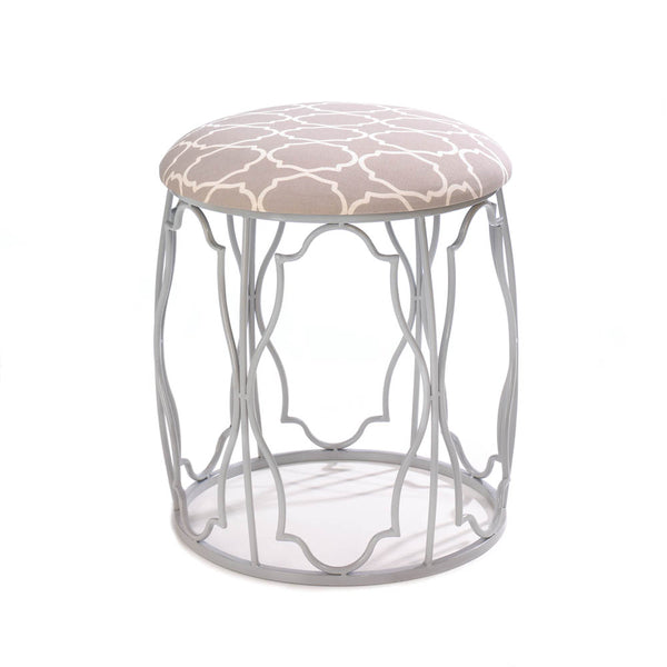Decorative Stool-Moroccan Wish