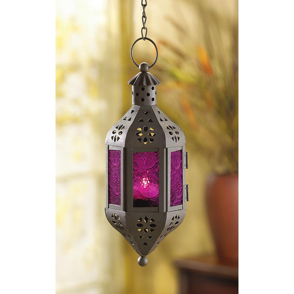 Lantern-Mystical Candle-Hanging-Cozy Home
