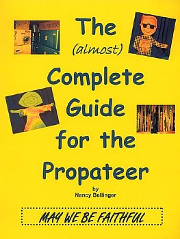 Puppets-Props-Book-Almost Complete Guide for the Propateer