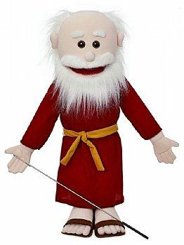 Puppet Ministry-Noah-25 inch Full Body-Puppet-Bible Time Collection