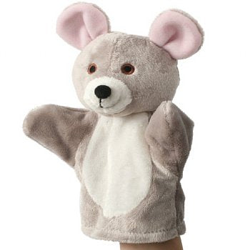 Animal Puppet-My First Puppet-Hand-Lil Mouse