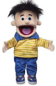 Puppet-People-14 OR 30 inch-Bobby