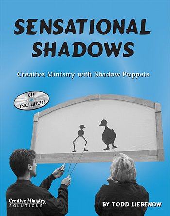 Puppets-Book-Sensational-Shadow Puppetry