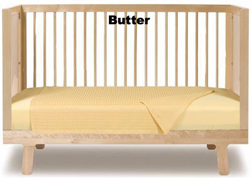 Baby Bedding-Rayon from Bamboo-Crib Set-Bed Voyage