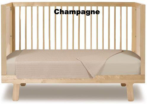 Bedding-Rayon from Bamboo-Crib Set-Bed Voyage