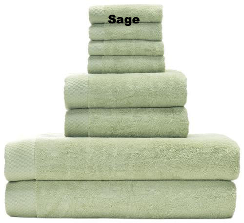 Towels-Rayon from Bamboo-Towel Set-Bed Voyage
