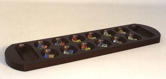 Jumbo Wood Mancala, an African Game - Seasonal Expressions