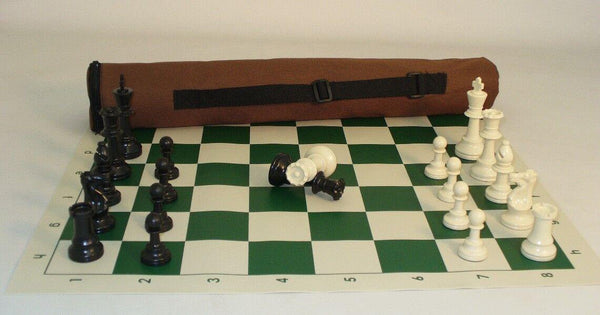 Chess Tournament/Teaching First Chess Set - Seasonal Expressions