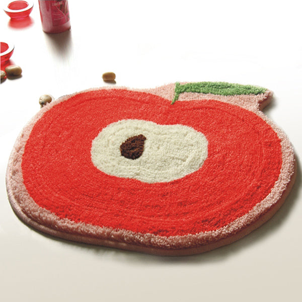 Kid's Rug-20.9x22-Naomi-Apple-Kids Decor