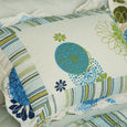 Bed Linen-Quilt Set-Full-Queen-Fresh Sound