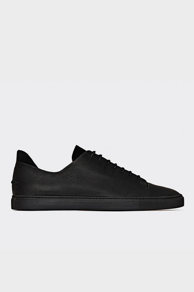 CLEAN LOW - BLACK WMNS