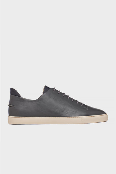 CLEAN LOW - CHARCOAL