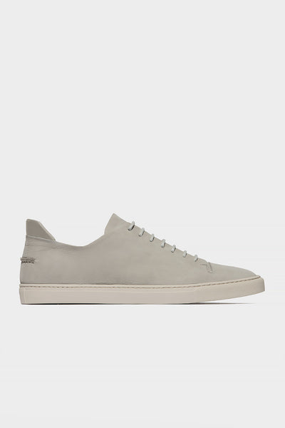 CLEAN LOW - SAND NUBUCK WMNS