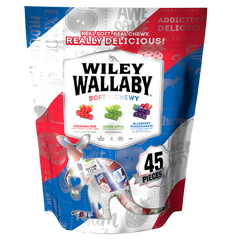 Wiley Wallaby Freedom Pack