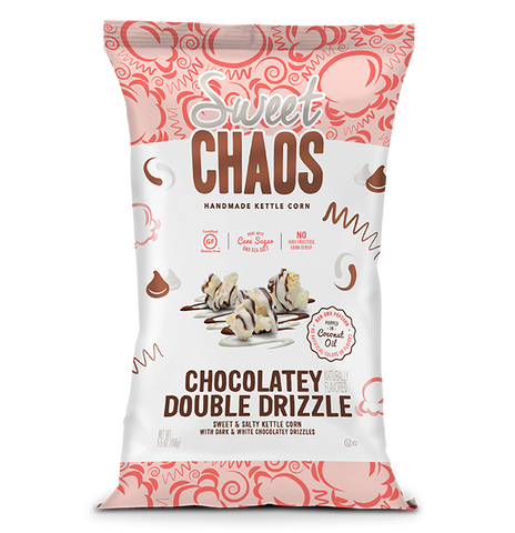 Sweet Chaos Chocolatey Double Drizzle