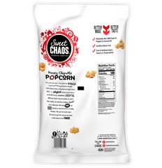 Sweet Chaos Honey Chipotle Popcorn