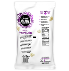 Sweet Chaos Kettle Corn