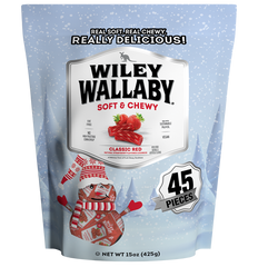 Wiley Wallaby Winter Pack - front of bag