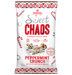 Sweet Chaos Peppermint Crunch