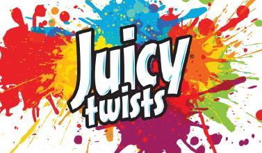 Juicy Twists
