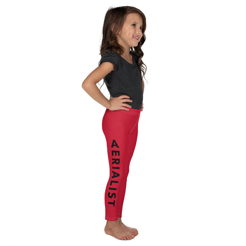 Aerial Arts Leggings for Kids