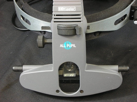 Keeler All Pupil 2 - Precision Equipment