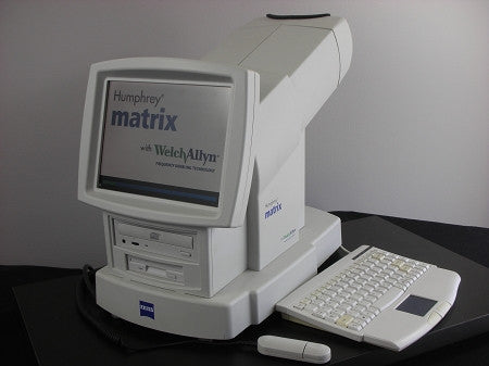 Zeiss Matrix 715 Perimeter - Precision Equipment