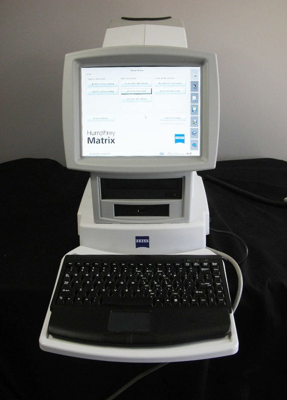 Zeiss Matrix 800 - Precision Equipment