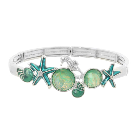 Seaside Stretch Bracelet