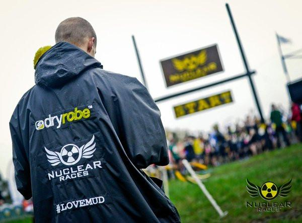 Team GB and OCR Dryrobe News