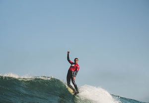 Surfing England - supporting and developing the sport of surfing