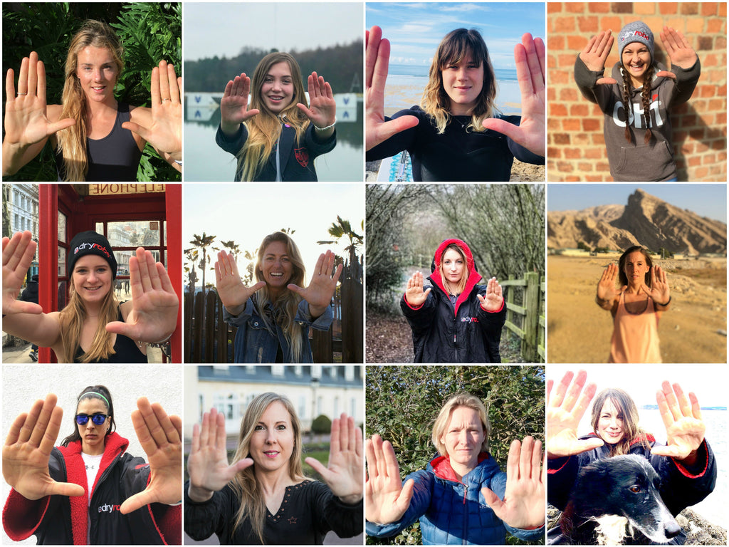 International Women's Day - #PressForProgress