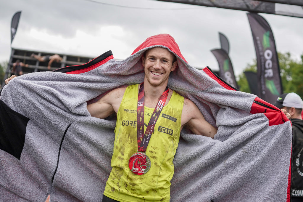 OCR World Championships 2019 - Report and Photos
